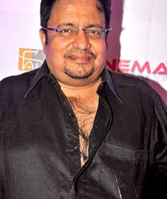 Photo of Neeraj Vora