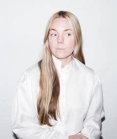 Photo of Fia-Stina Sandlund