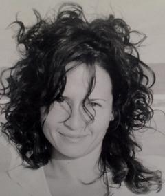 Photo of Agustina Sario