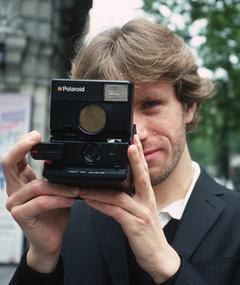 Photo of Johan Boulanger