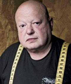Photo of François Hadji-Lazaro