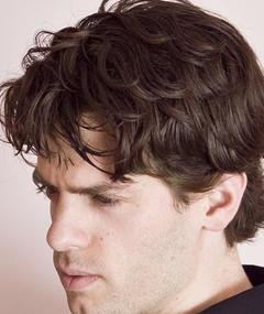 Photo of Eli Marshall
