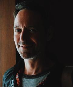 Photo of Jonas Mortensen