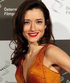Photo of Angela Gregovic