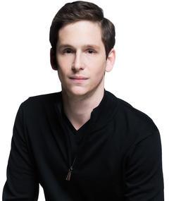 Photo of Jonathan Bronfman