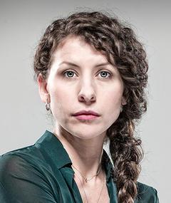 Photo of Alana Hawley