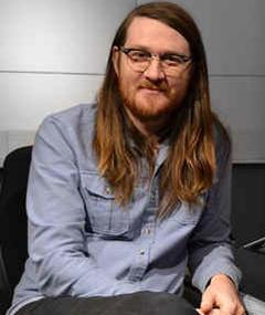 Photo of Gavin Gardiner