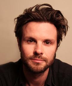 Photo of James Napier Robertson