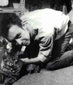Photo of Daktari Lorenz