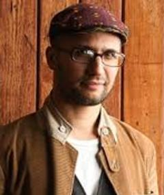 Photo of Khalid Shamis