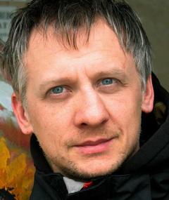 Photo of Ivan Burnev