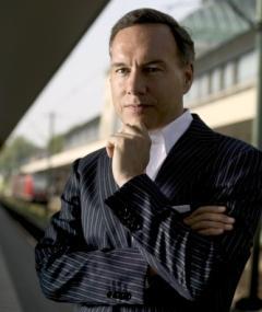 Photo of Nico Hofmann