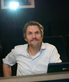 Photo of Tobias Fleig
