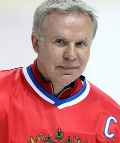 Photo of Slava Fetisov