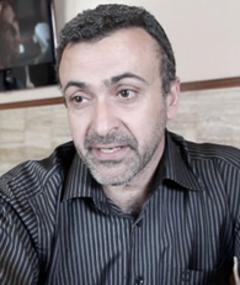 Photo of Saed Andoni