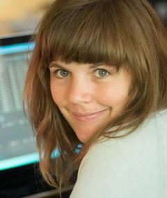 Photo of Myriam Elda Arsenault