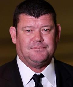 Photo of James Packer