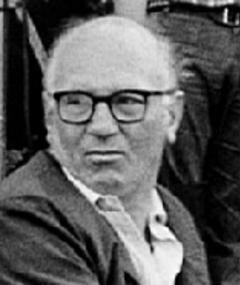Photo of John Hawkesworth