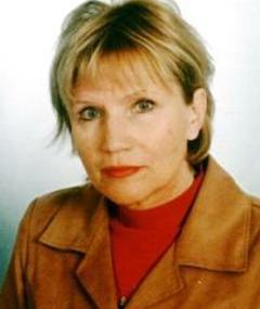 Photo of Irena Strzalkowska
