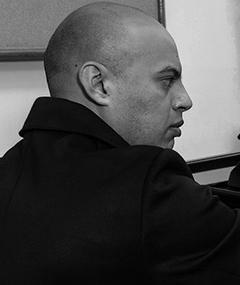 Photo of Carlo Ayhllón