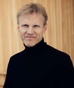 Photo of Håvard Gimse