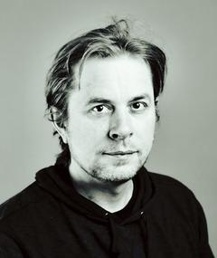 Photo of Alex Hall