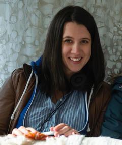 Photo of Margot Hand