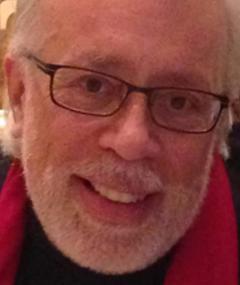 Photo of George J. Steiner Jr.