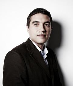 Photo of Naji Abu Nowar