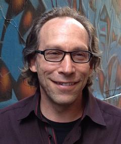 Photo of Lawrence Krauss