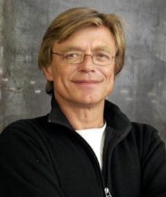 Photo of Jesper Jargil