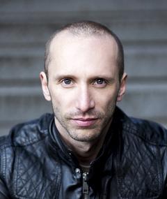 Photo of Matt Cross