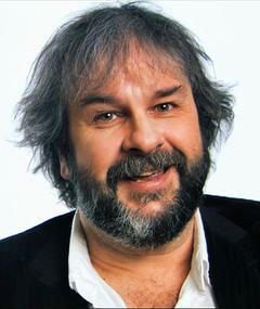 Photo of Peter Jackson