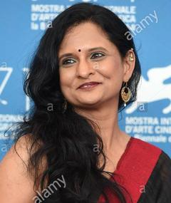 Photo of Geetanjali Kulkarni