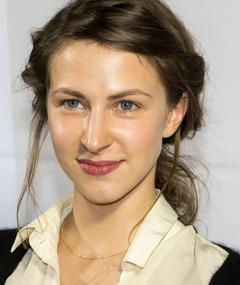 Photo of Natalia Belitski