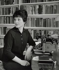 Photo of Penelope Mortimer