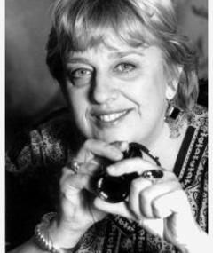 Photo of Anne Wheeler
