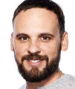 Photo of Marcus Cox