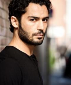 Photo of Ismail Zagros