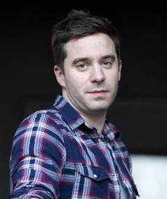 Photo of James Graham