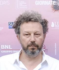 Photo of Pierre-Paul Puljiz