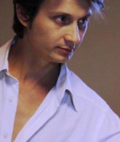 Photo of Enrico Ascoli