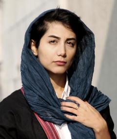 Photo of Azadeh Navai