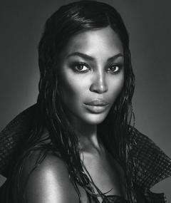 Photo of Naomi Campbell