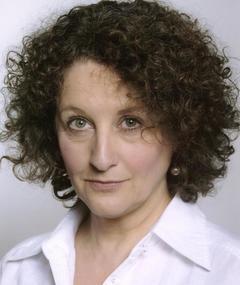 Françoise Gazio adlı kişinin fotoğrafı