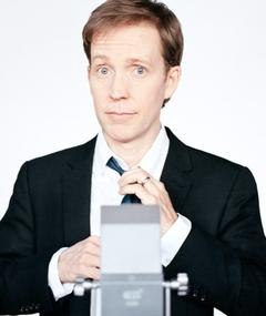 Photo of James Arnold Taylor
