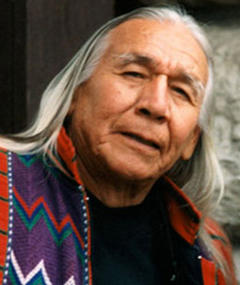 Photo of Floyd 'Red Crow' Westerman