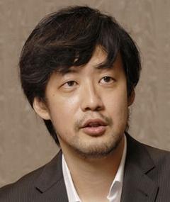 Photo of Takashi Yamazaki