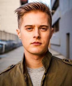 Photo of Lucas Grabeel