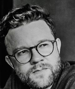 Photo of Martin MacDonald